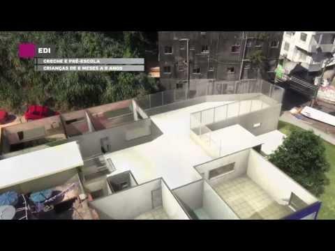 Vídeo - Lançamento PAC 2 Rocinha