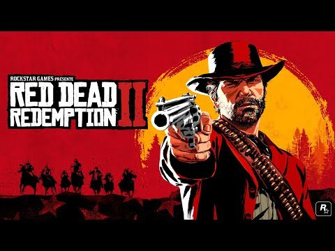 Red Dead Redemption 2 - Trailer n°3