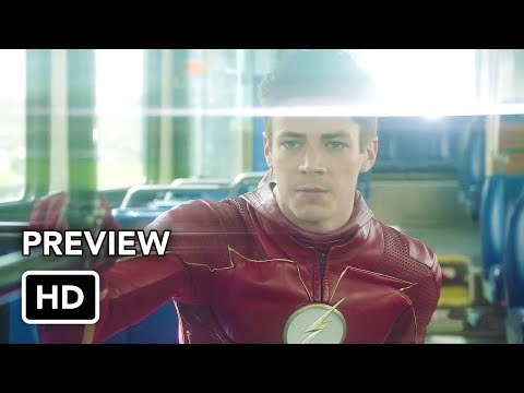 The Flash 4x23 Inside