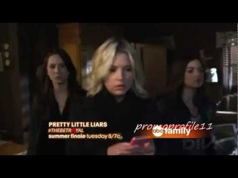 Pretty Little Liar 3.12 Preview
