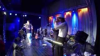 Video Janko Kulich & Kolegium: Vyhn(ň)anci LIVE 2013