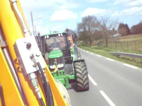Prodaja Polovnih Traktora