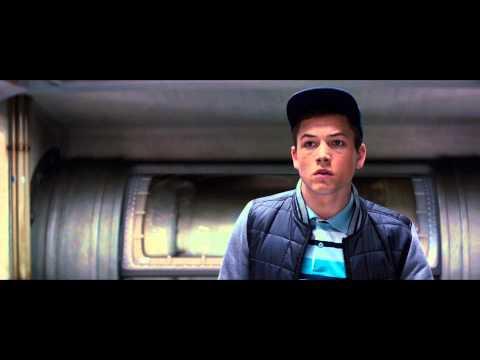 Kingsman: The Secret Service -- offisiell trailer HD -- 20th Century Fox