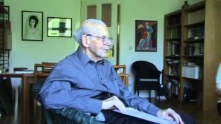 Dr. Fred Plaut, coautor al