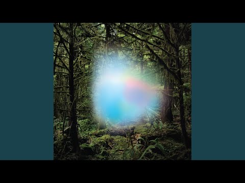 Ghosts of the Forest online metal music video by TREY ANASTASIO