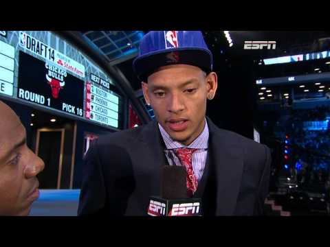 The NBA Drafts Isaiah Austin