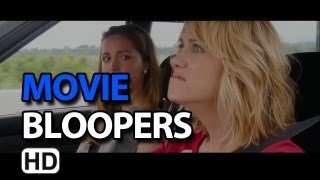 Bridesmaids - Part2 (2011) Bloopers Outtakes Gag Reel with Kristen Wiig&Terry Crews