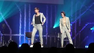 魁極龍 (Sumi & Yuli) – THE SUMMIT Showcase