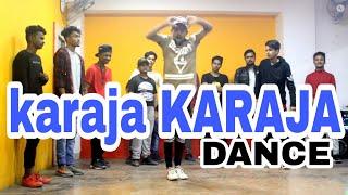 Kareja Kareja | Badshah | Aastha Gill | Hip hop Dance KING PREM