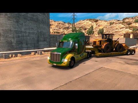 ONLINE MULTIPLAYER American Truck Simulator