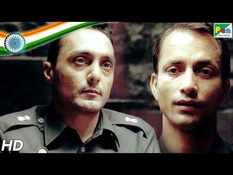 Rahul Bose Interrogation With Javed Khan | Shaurya | Full Hindi Movie | K K Menon, Minissha Lamba