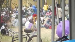 GHO Ethiopia 2011