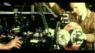 Jaguar History - XK 150 - MK 8&MK II