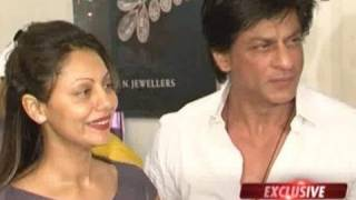 Gauri Khan at Riteish Deshmukh's Birthday bash