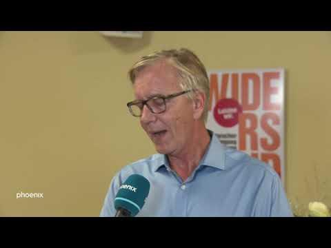 Dietmar Bartsch (Die Linke) zu den Landtagswahlen am 01.09.19: Es muss Veränderungen in unserer Partei geben!