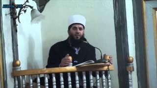 Problemet e Pejgamberit - Hoxhë Muharem Ismaili