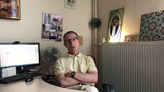 Interview Pr Pierre Fenaux- Président du GFM- Crise Covid 19-Voyager