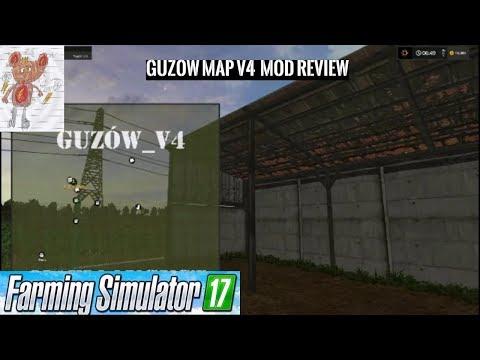 Guzow Map v4.0
