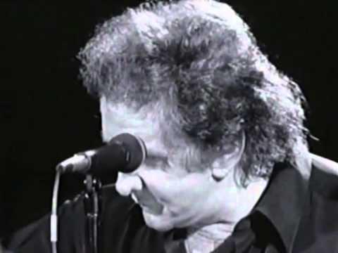 Johnny Cash - Live At Manhattan Center Full Concert (1994)