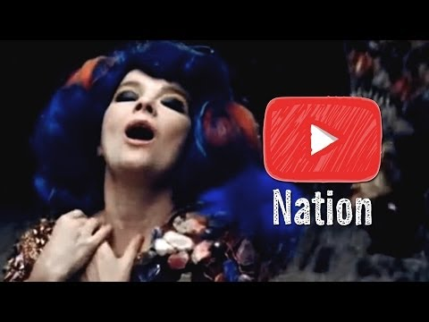 video art - Watch all of the videos from today's ep. here: http://goo.gl/Ae42Dh YouTube Nation is our daily show that scours the web to help you find great videos weekda...