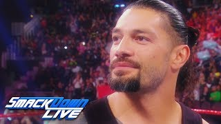 Nonton Relive Roman Reign's uplifting return from battling leukemia: SmackDown LIVE, Feb. 26, 2019 Film Subtitle Indonesia Streaming Movie Download