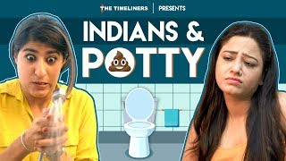 Video Indians & Potty | The Timeliners MP3, 3GP, MP4, WEBM, AVI, FLV Mei 2018