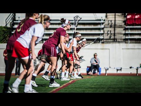 Lynchburg Women's Lacrosse vs Bridgewater (ODAC 1st Rd)