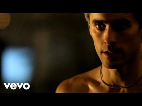 30 Seconds To Mars – Hurricane