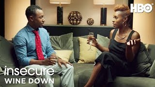 Insecure creator Issa Rae and showrunner Prentice Penny offer a closer look at the premiere in this week's installment of Wine Down, a weekly series where we'll be getting into each and every episode of Insecure Season 2.