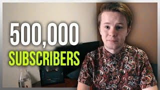 • WHY DIDN'T I MAKE VIDEOS FOR 3 WEEKS?