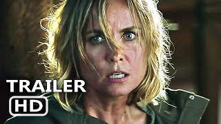 DREAMKATCHER Trailer (2020) Radha Mitchell, Thriller Movie by Inspiring Cinema