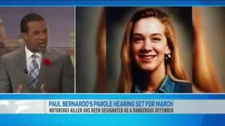 Toronto Criminal Lawyer Elliott Willschick comments on Bernardo