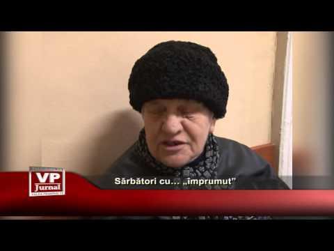 """Sărbători cu… """"împrumut"""""""