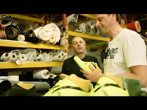 Inspiración NorthWave! Pasión y Artesanía en zapatillas de Ciclismo