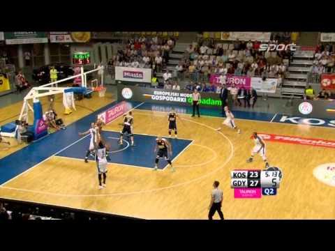 Tauron Basket Liga - http://www.plk.pl - najlepsza polska koszykówka  Subskrybuj: http://www.youtube.com/channel/UCT3PGkIHb_jd6Nr8dmQGUMQ?sub_confirmation=1  Facebook: https://www.facebook.com/plksa?fref=ts Twitter: https://twitter.com/PLKpl  zdjęcia: Pol