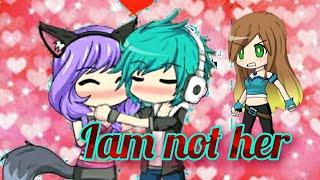 Video I'm not her |GMV| gacha studio music video💖 MP3, 3GP, MP4, WEBM, AVI, FLV Januari 2019