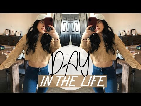 Gym Gains, Car Chaos, & Auditions  DAY IN THE LIFE