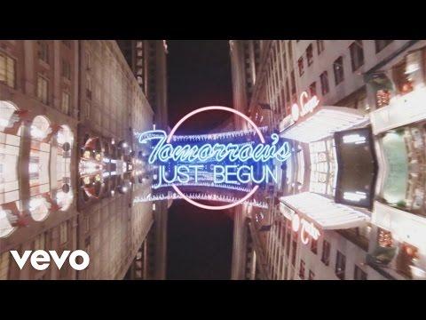Nause - Tomorrow's Just Begun (feat. Mr Hudson)