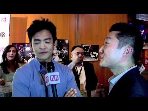 John Cho – LA Asian American Film Festival