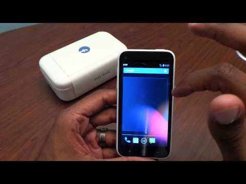 HTC First (AT&T) Review