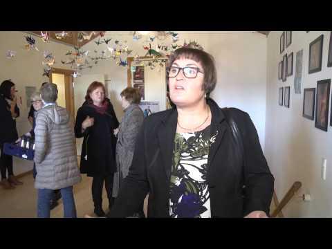 Kvindestemmer på Langeland