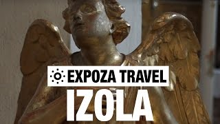 Izola Slovenia  city photo : Izola (Slovenia) Vacation Travel Video Guide