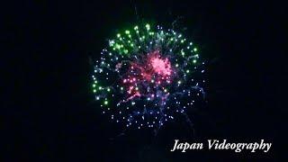 第1回ニューイヤー花火大会2018