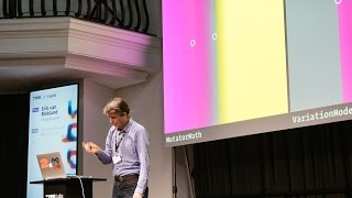 TYPO Labs 2017 | Erik van Blokland | Designspaces