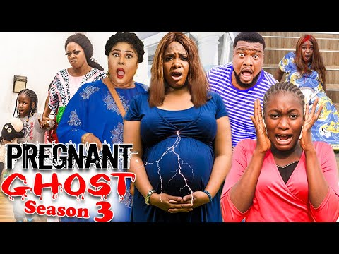 The Pregnant Ghost (Episode 3) Trending 2020 Recommended Nigerian Nollywood Movie