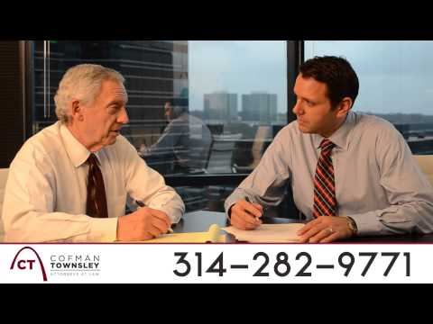 St Louis Truck Accident Lawyer | 314-282-9771