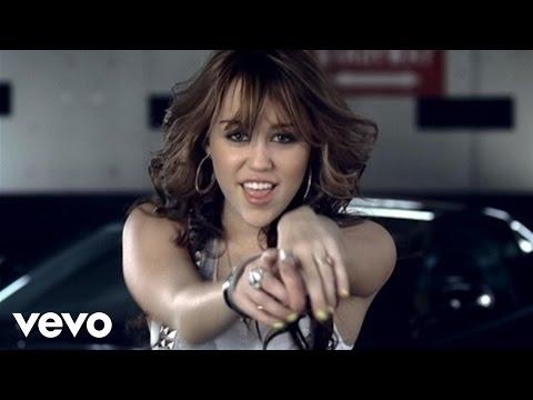 Miley Cyrus - Fly On The Wall lyrics