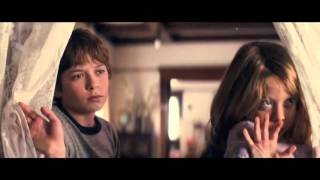The Diabolical Official Trailer 2015   Ali Larter Horror Sci Fi Movie HD
