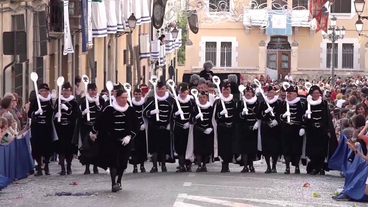 Festes de Biar 2015 (3) – Dia 10 Maig