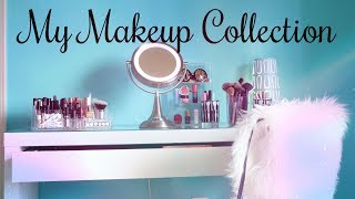 The long awaited makeup collection, I hope you guys enjoyed. Make sure to leave a like, subscribe and comment more summer videos you want to see! PO BOX:8301 Lakeview PkwySuite 111-225Rowlett, Tx 75088SOCIAL MEDIAInstagram: Laurenmaee16Snapchat: Laurenmaee16Twitter: Laureenmae16Musical.ly: LaurenMae16Thank you for watching! Xoxo
